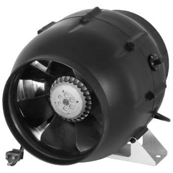 """Prime HO 8"""" Ruck Fan"""