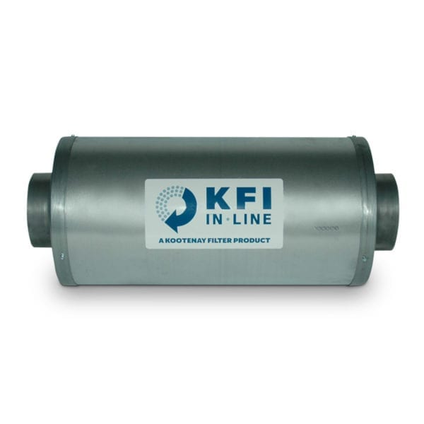 "KFI In-Line 3000 with 12"" Flange"